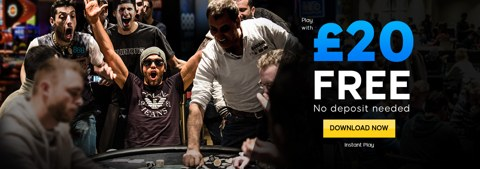 888poker new customer 20 free promo