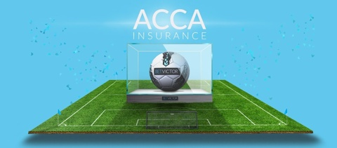 football acca insurance football offer