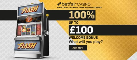 casino 100 welcome bonus offer