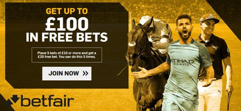 new customer welcome bonus 100 free bets