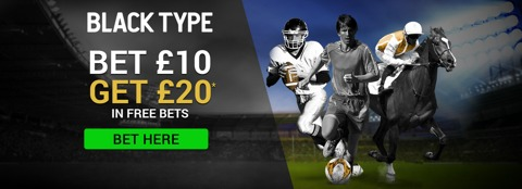 new customer welcome promotion bet 10 get 20
