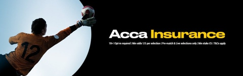 football acca insurance offer
