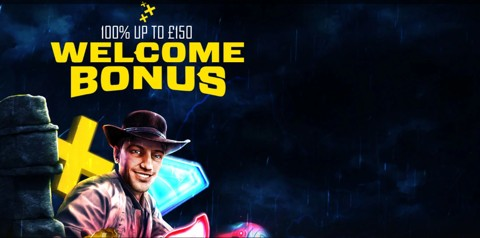 casino new customer welcome bonus