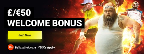 welcome sports bonus offer