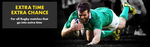 rugby extra chance bet365